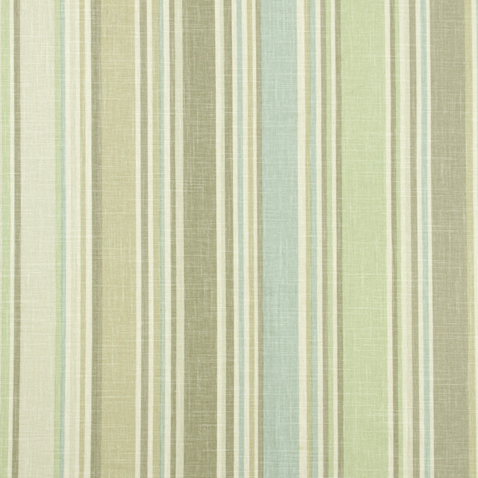 FOUNTAIN-DEW-SEA Baby Kingston Fabric - Dew