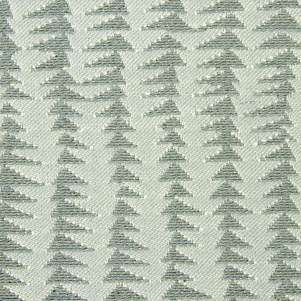 Folk Texture BK Fabric - Aloe