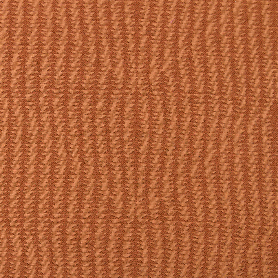 CORAL REEF Folk Texture BK Fabric - Coral