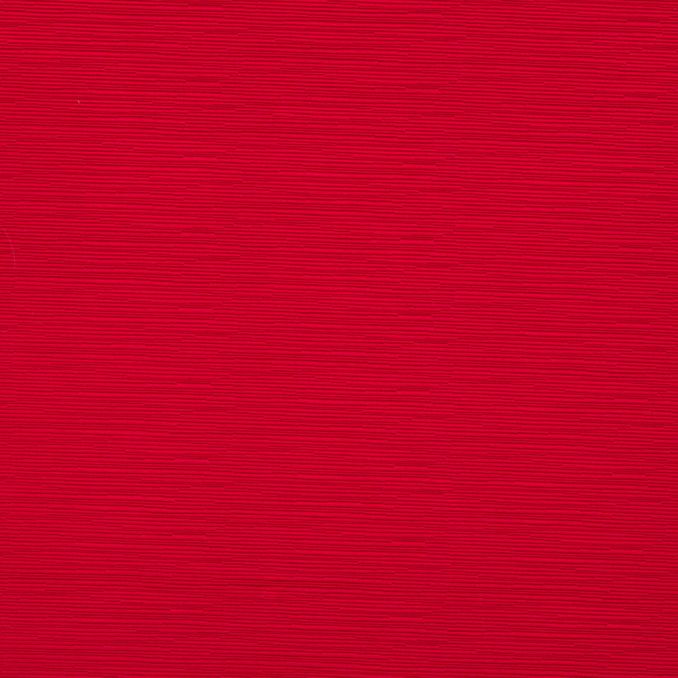 KIRK NIX ONE TEN WEST In The Groove Fabric - Crimson