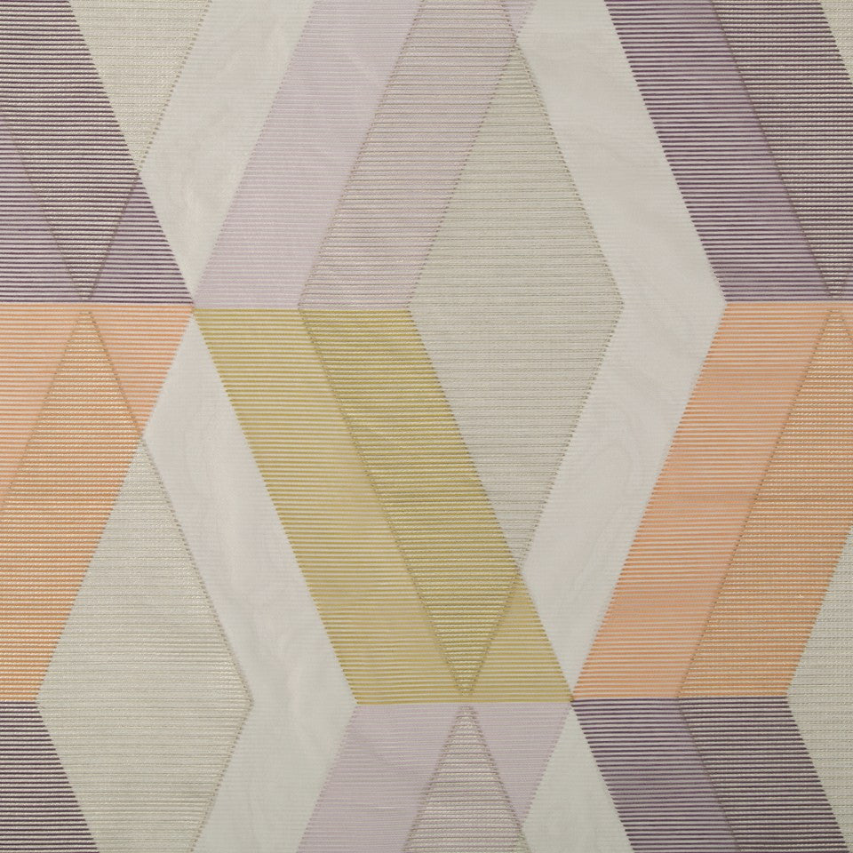 KIRK NIX ONE TEN WEST Dolce Vita Fabric - Passion
