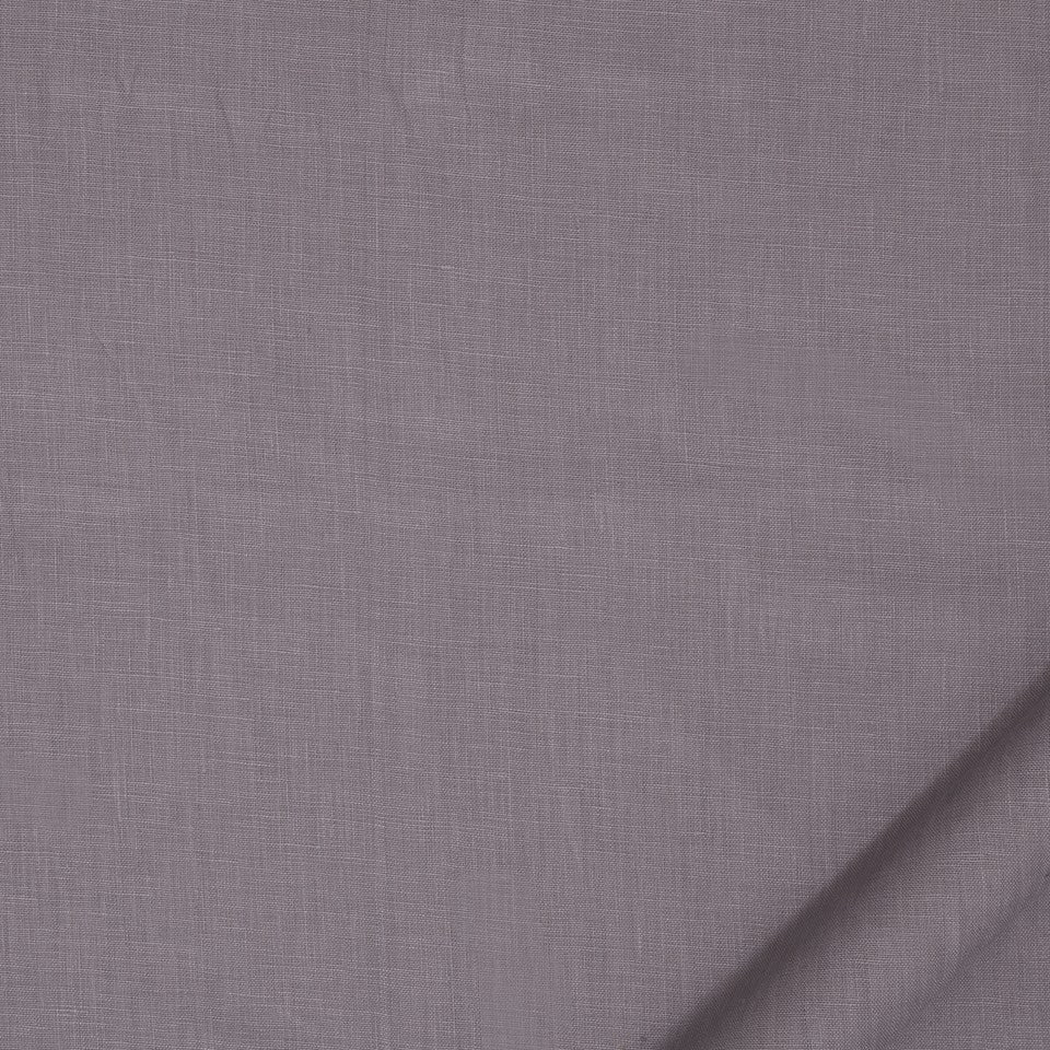 DRAPEABLE LINEN Kilrush II Fabric - Amethyst