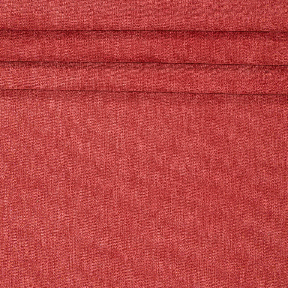 Softknit KB Fabric - Red Lacquer