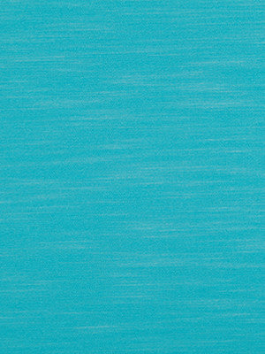 LUSTROUS SOLIDS Radiant Chintz Fabric - Turquoise