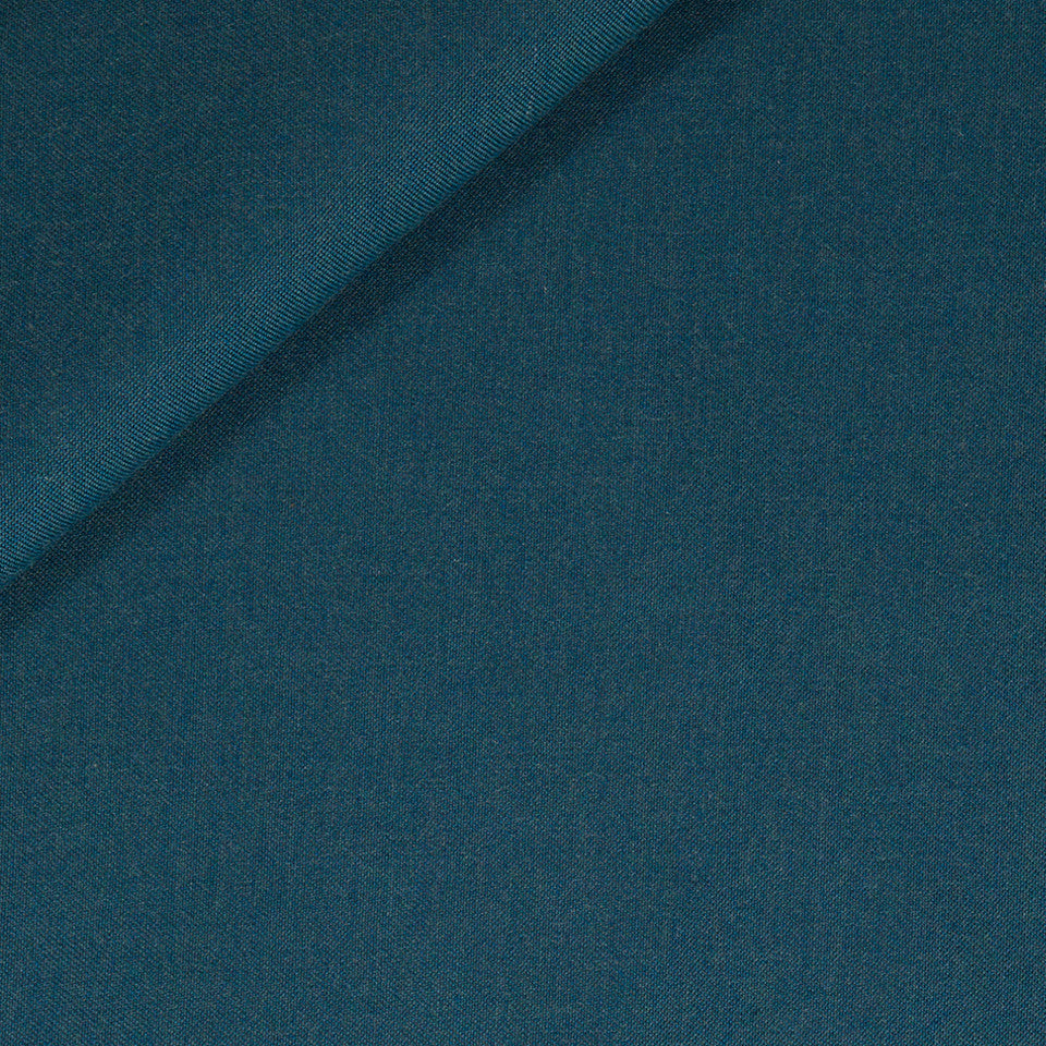 INDOOR/OUTDOOR Plain Field Fabric - Cove