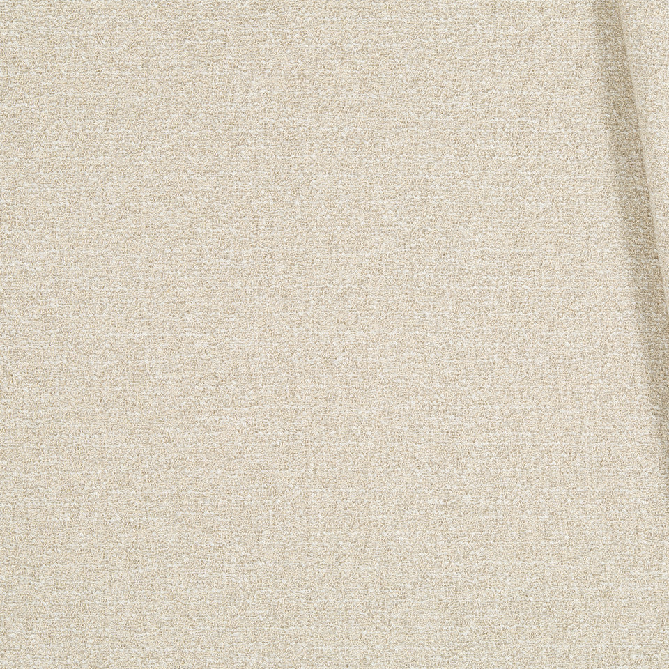INDOOR/OUTDOOR Rough Time Fabric - Linen