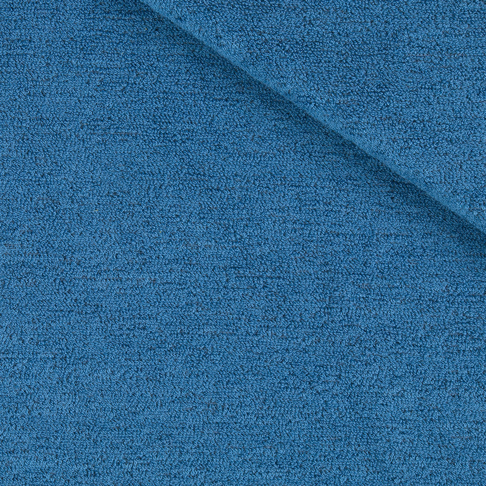 INDOOR/OUTDOOR Cabana Terry Fabric - Cerulean