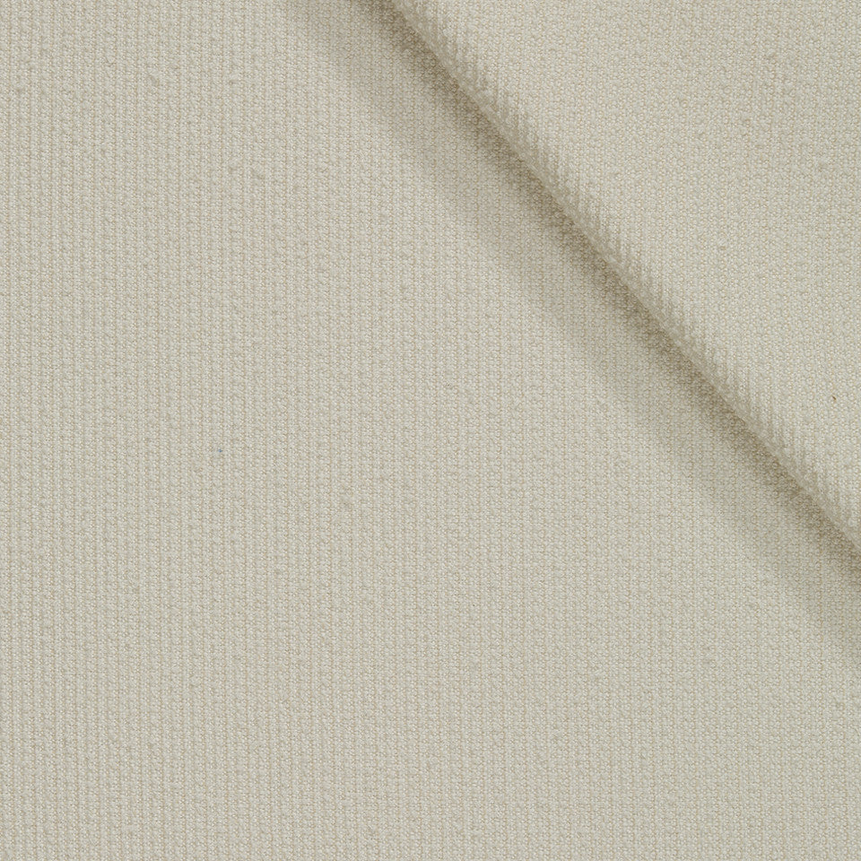 INDOOR/OUTDOOR Outdoor Boucle Fabric - Pearl