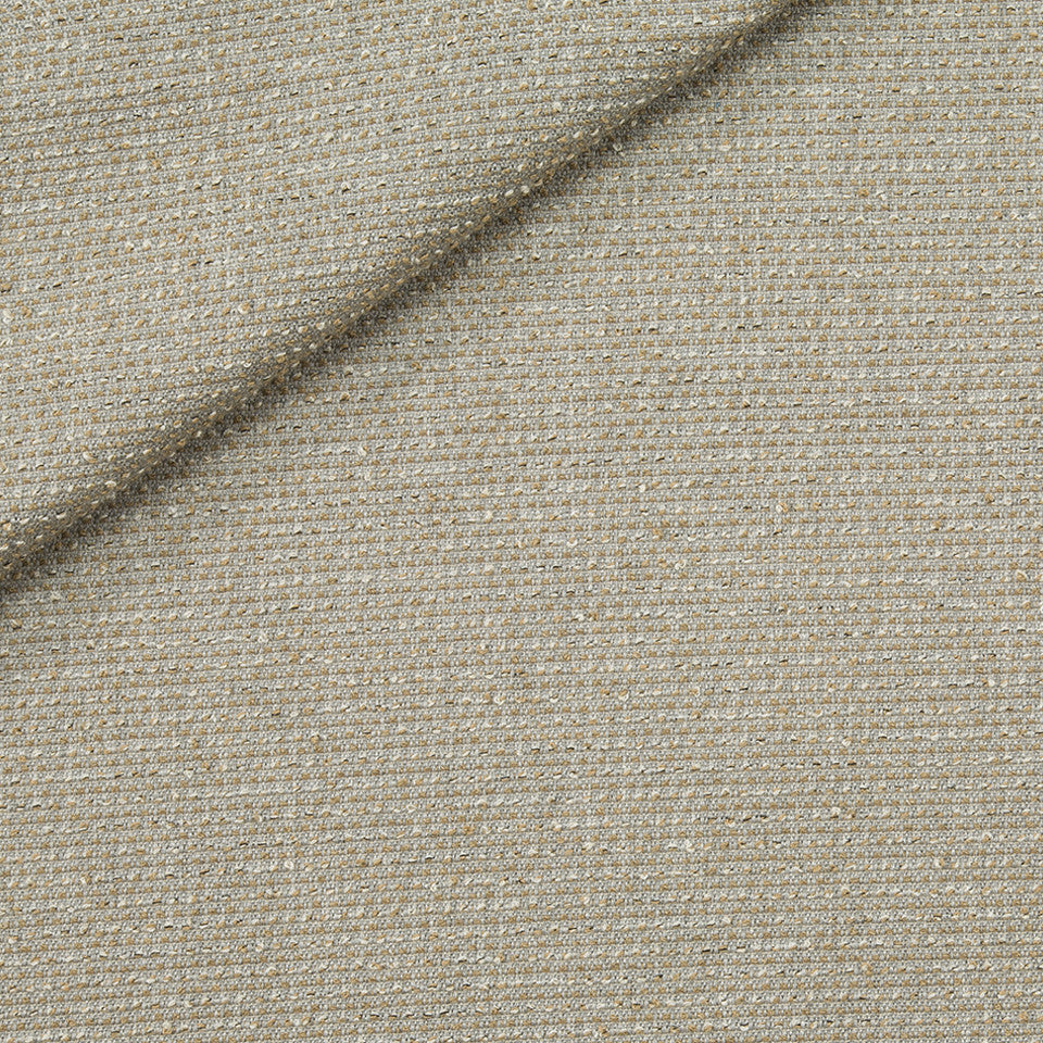 INDOOR/OUTDOOR Outdoor Boucle Fabric - Zinc