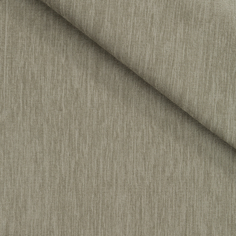 INDOOR/OUTDOOR Plush Lanai Fabric - Greystone