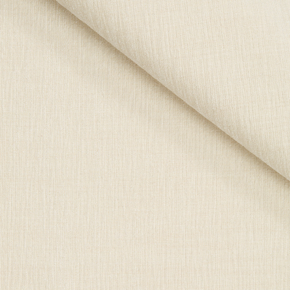 INDOOR/OUTDOOR Plush Lanai Fabric - Vanilla