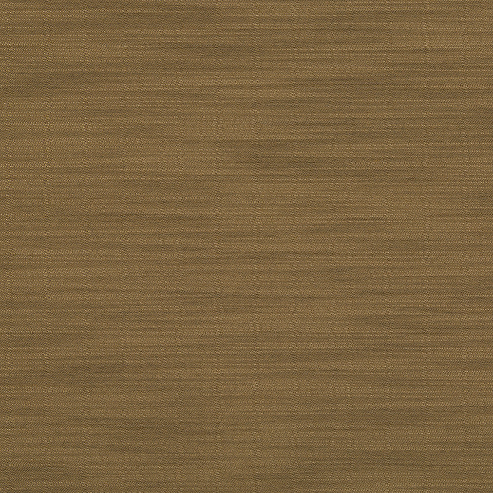 LUSTROUS SOLIDS Silky Slub Fabric - Coffee