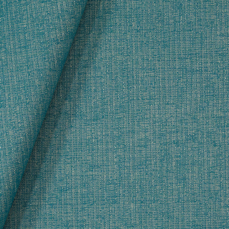 INDOOR/OUTDOOR Heather Breeze Fabric - Cove