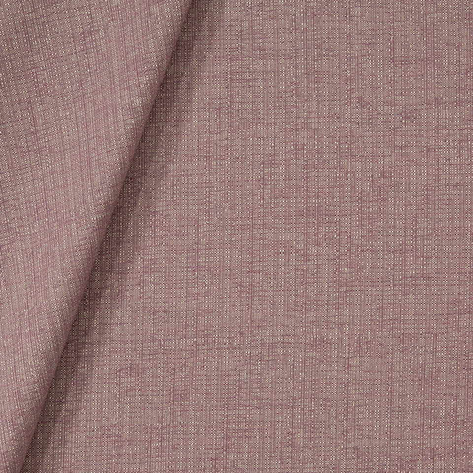 INDOOR/OUTDOOR Heather Breeze Fabric - Violette