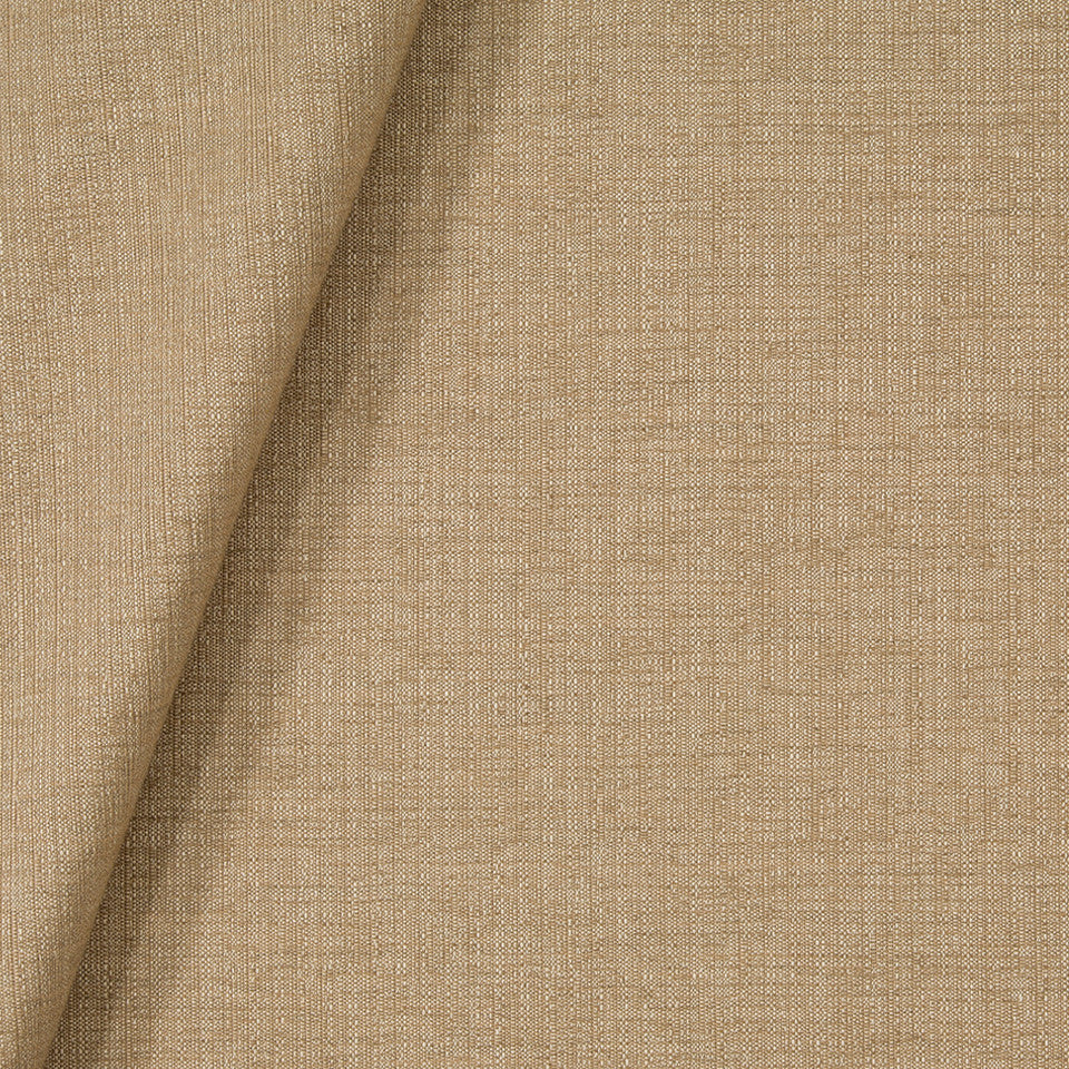 INDOOR/OUTDOOR Heather Breeze Fabric - Twine