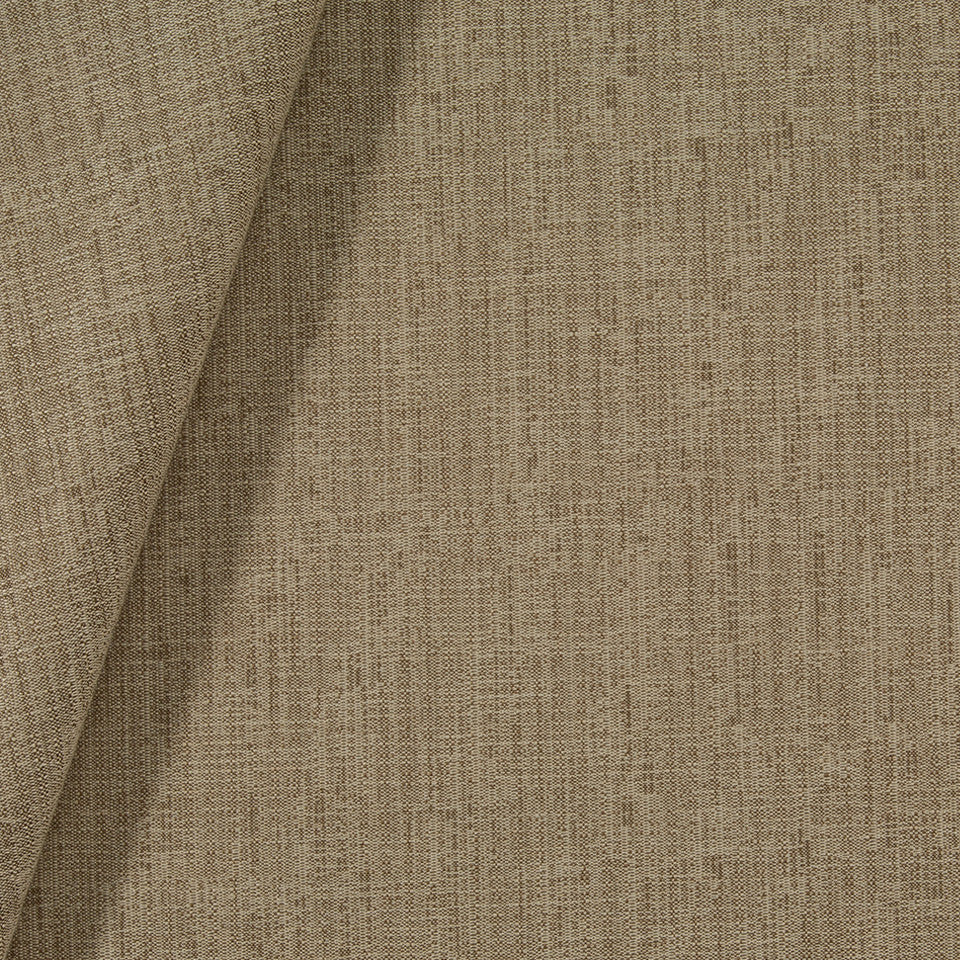 INDOOR/OUTDOOR Heather Breeze Fabric - Brindle