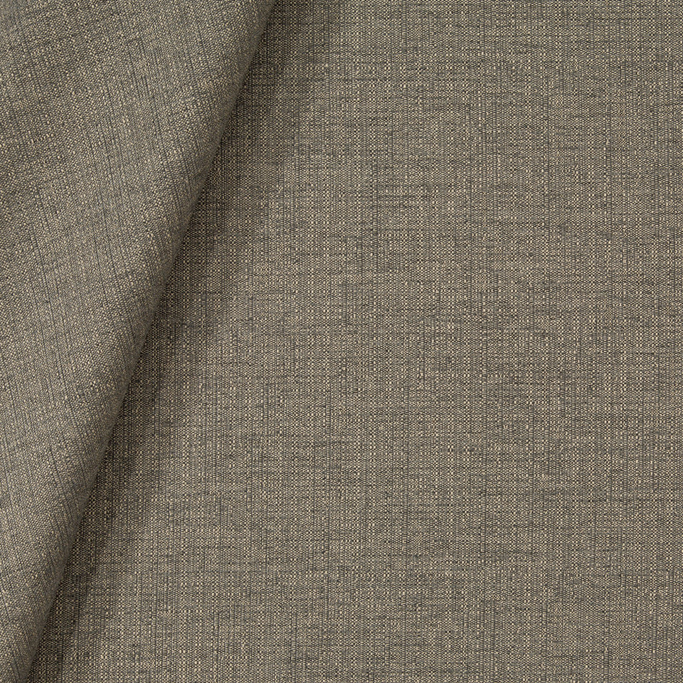INDOOR/OUTDOOR Heather Breeze Fabric - Slate