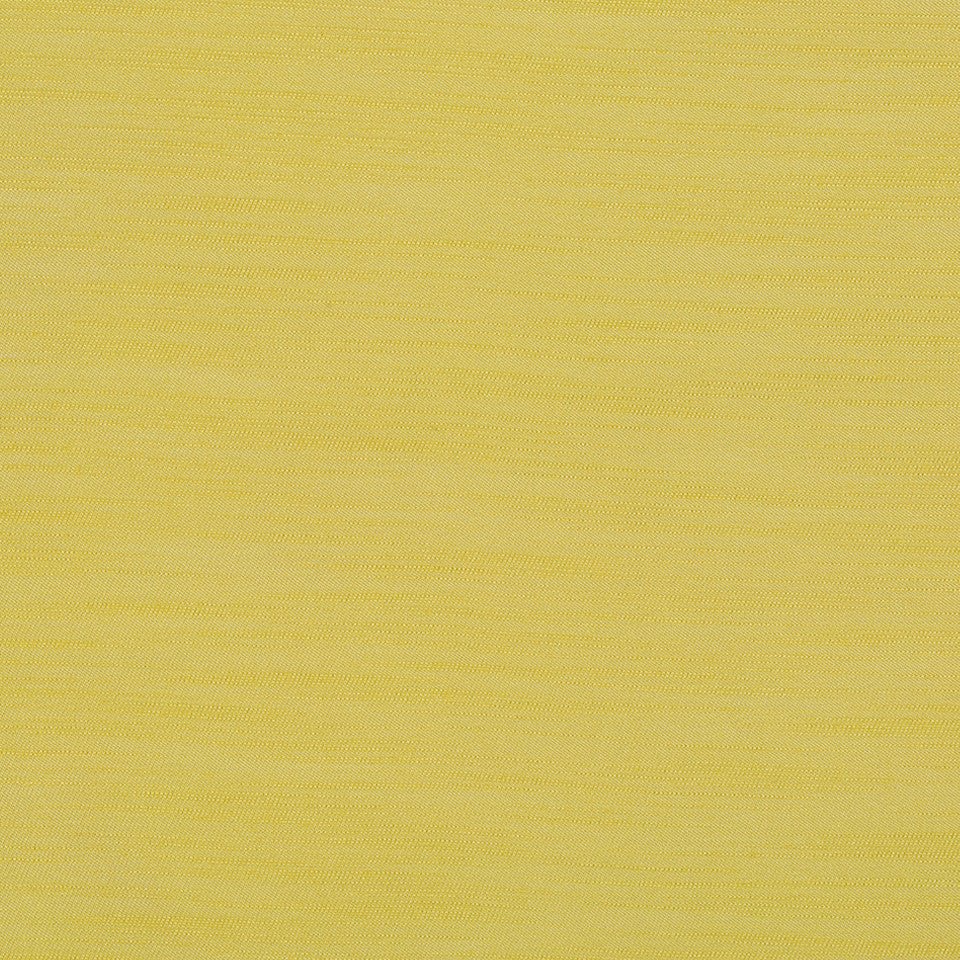 LUSTROUS SOLIDS Silky Slub Fabric - Lemongrass