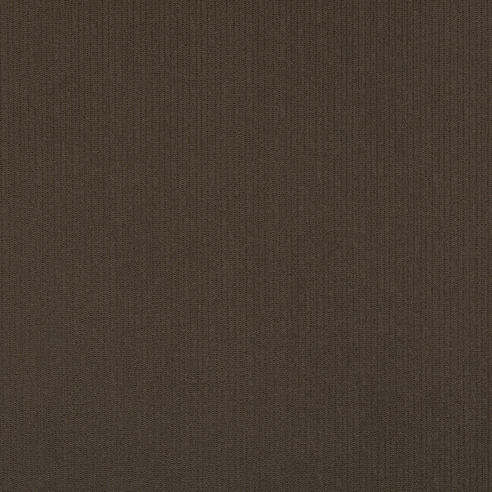 FAUX LEATHER II Brooks Range Fabric - Cocoa