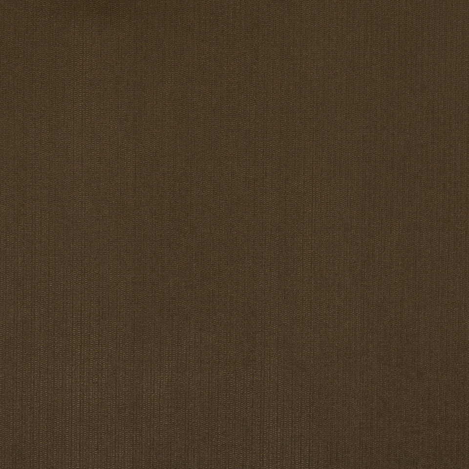 FAUX LEATHER II Brooks Range Fabric - Bark