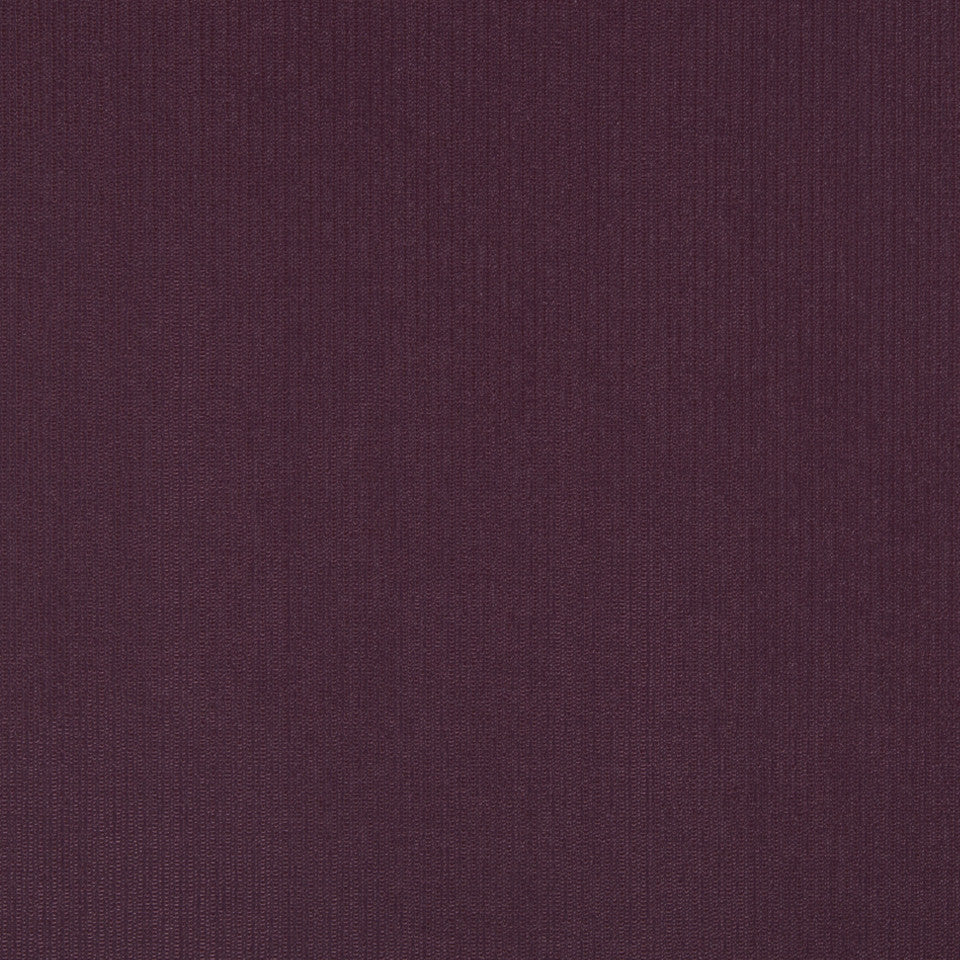 FAUX LEATHER II Brooks Range Fabric - Mulberry