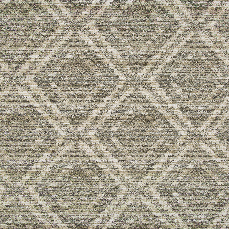 Rustic Blend Fabric - Pewter