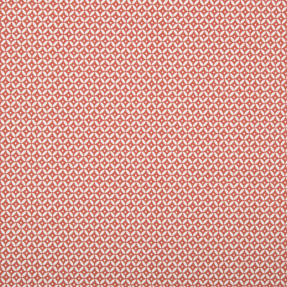 Nomad Mix Fabric - Blush