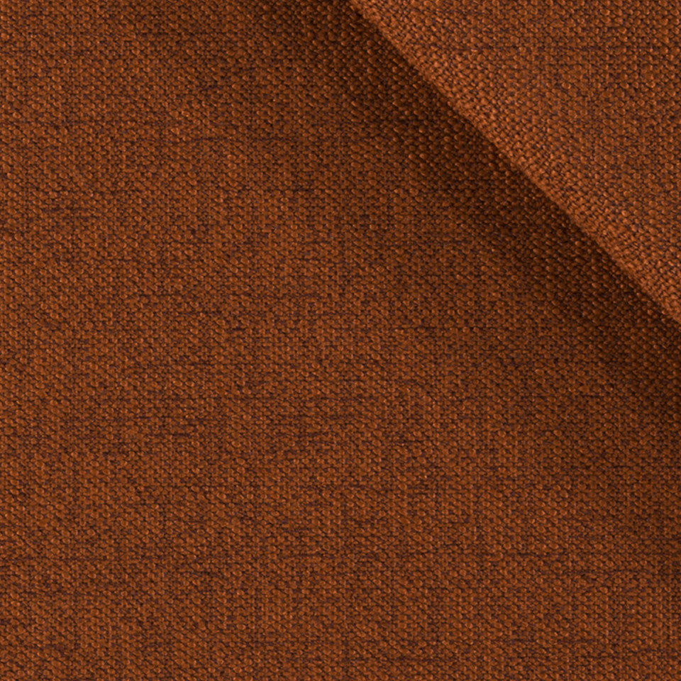 SOLID TEXTURES III Long Range Fabric - Coral