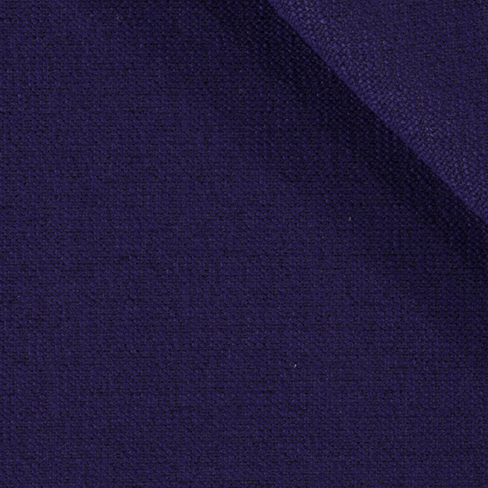 SOLID TEXTURES III Long Range Fabric - Royal Purple