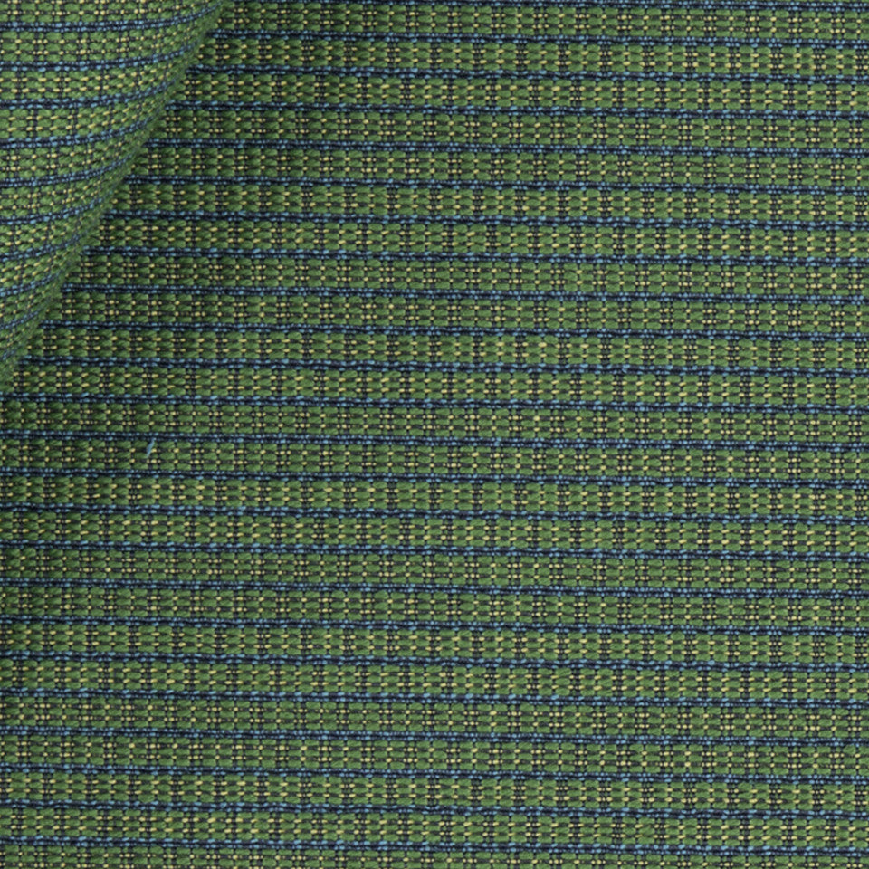 SOLID TEXTURES III Square Texture Fabric - Lemongrass