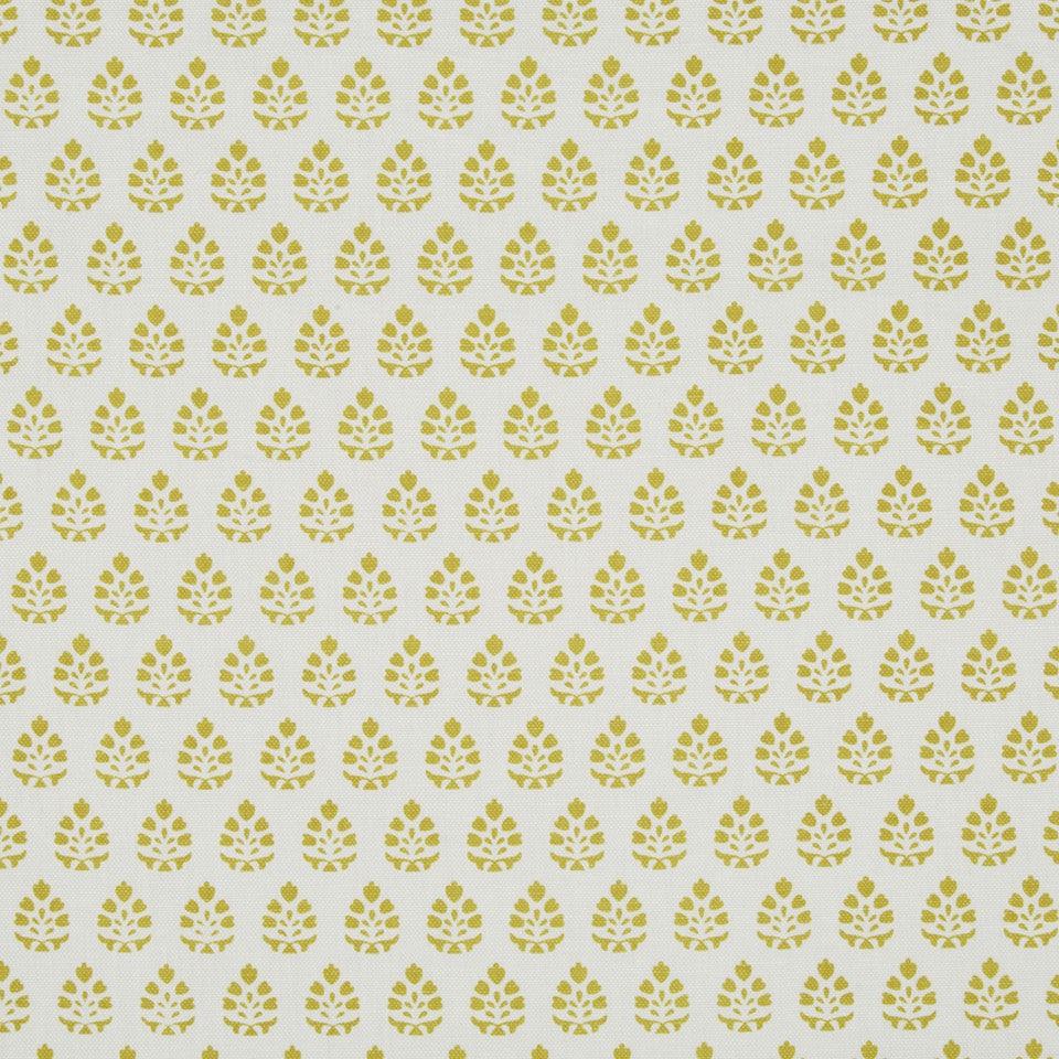 SUNRAY Belle Bloom Fabric - Sunray