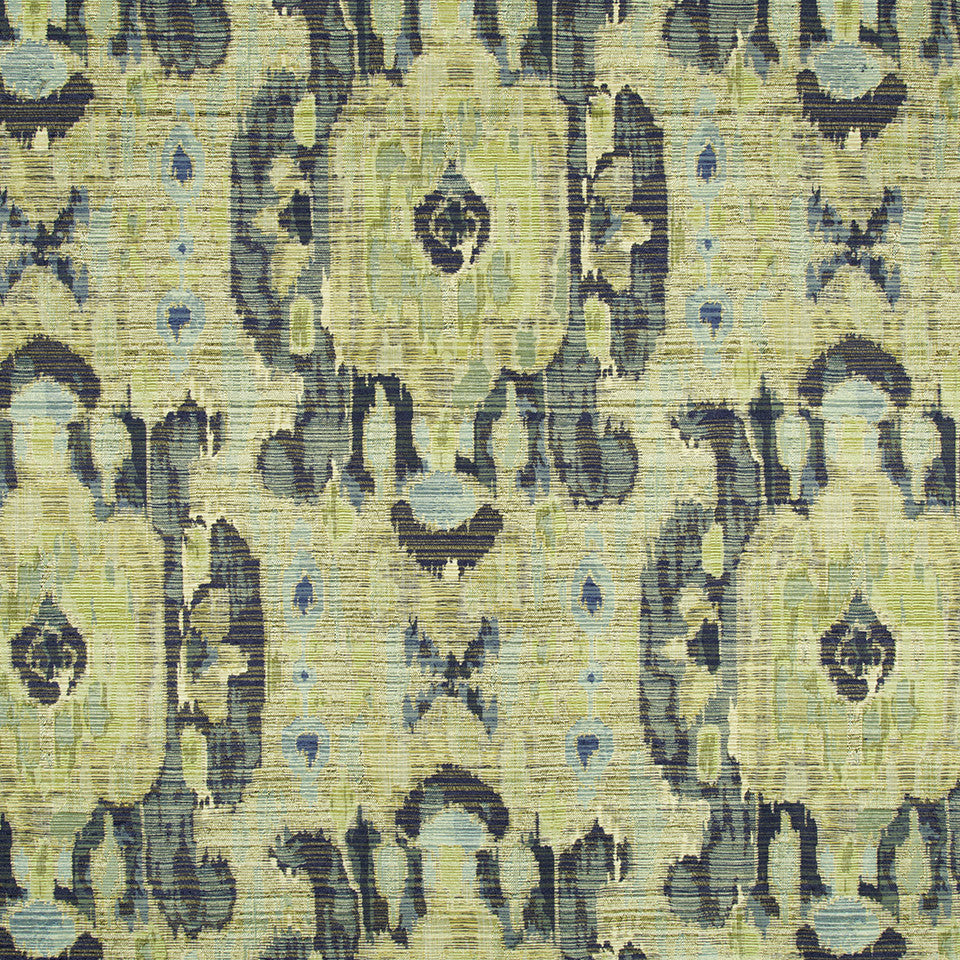 SPRING GRASS Bear Canyon Fabric - Spring Grass