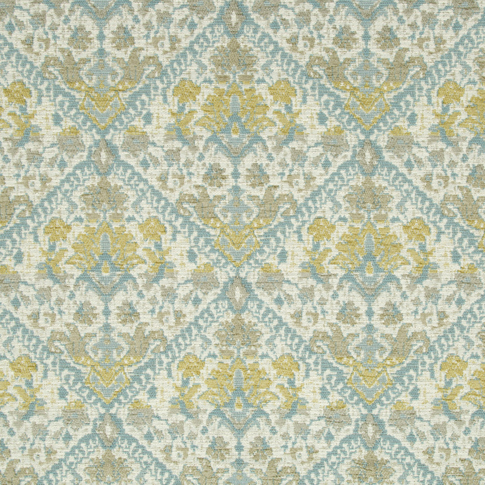 SUNRAY Spruce Canyon Fabric - Sunray