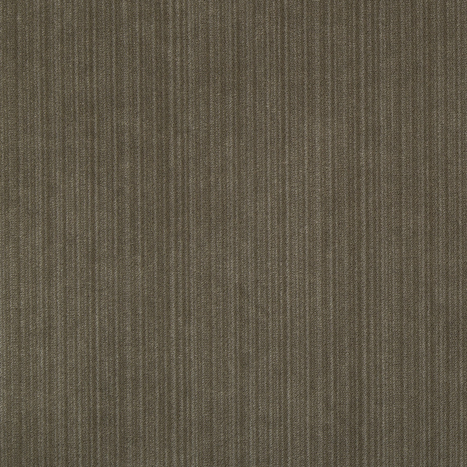 MICA Plush Strie Fabric - Truffle