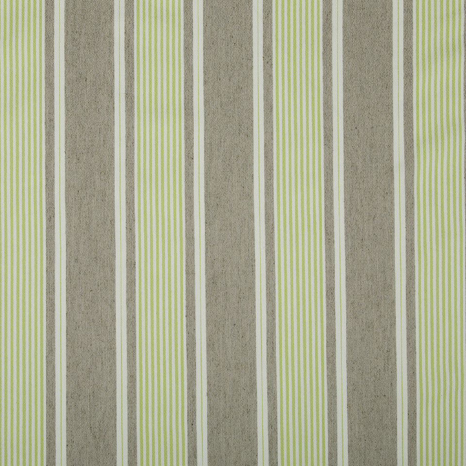 SPRING GRASS Little Brooke Fabric - Spring Grass