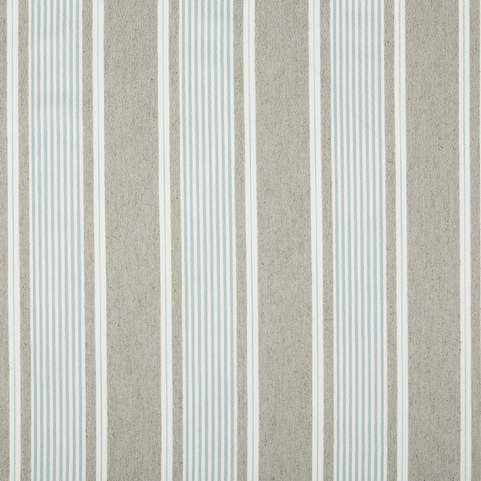 WATER Little Brooke Fabric - Water