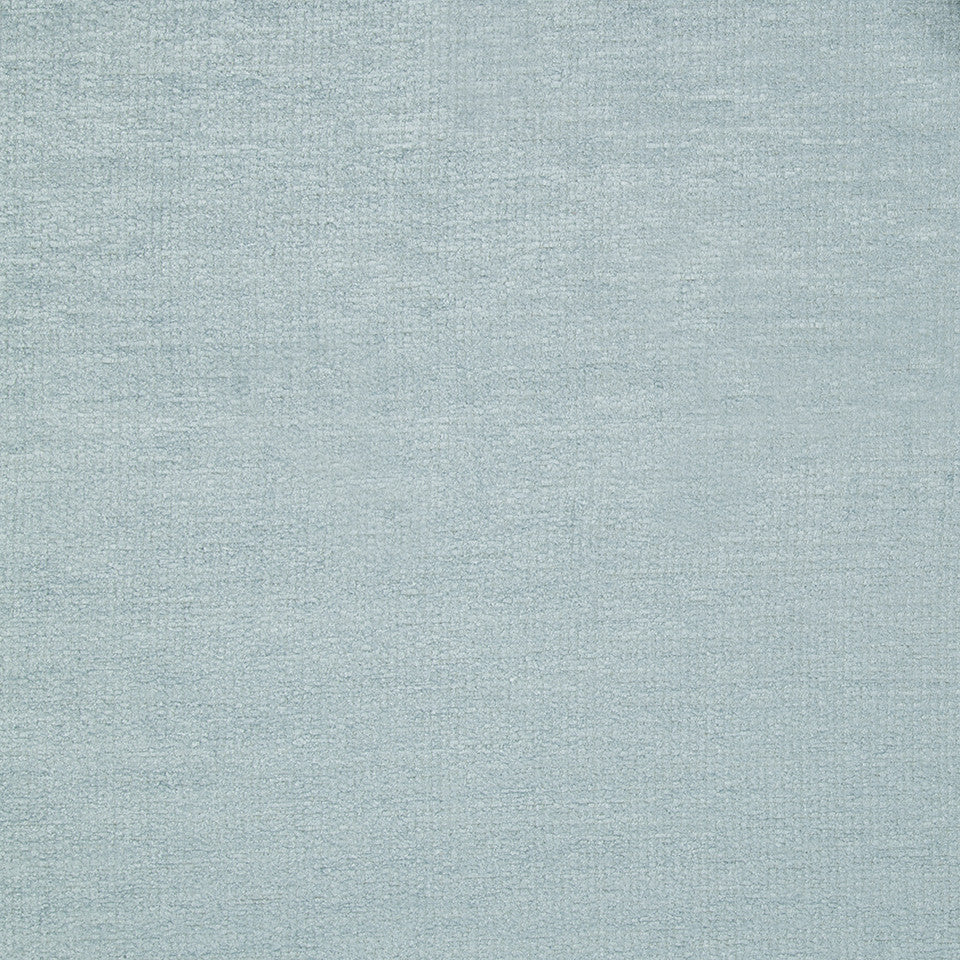 WATER Royal Chenille Fabric - Water
