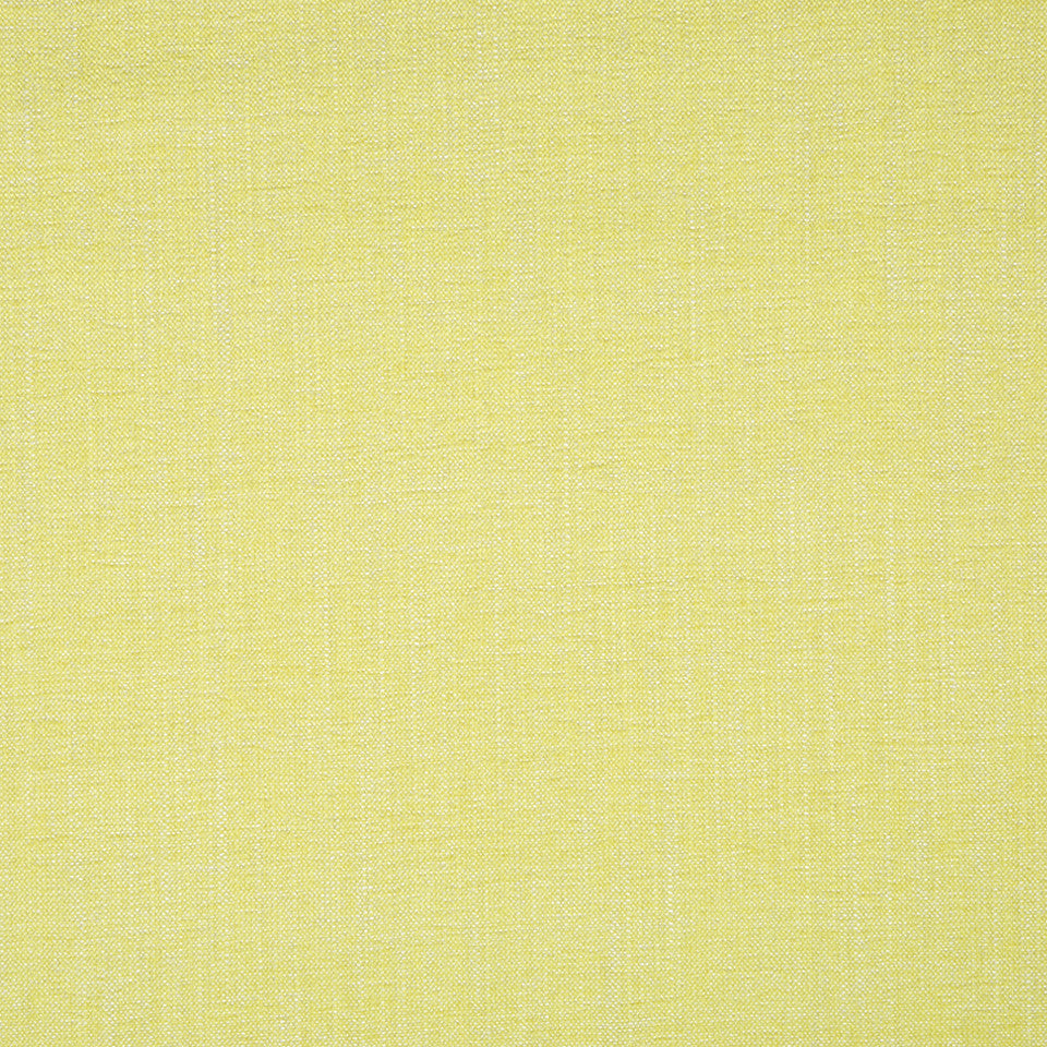 FINE CHENILLES Dream Chenille Fabric - Lemon