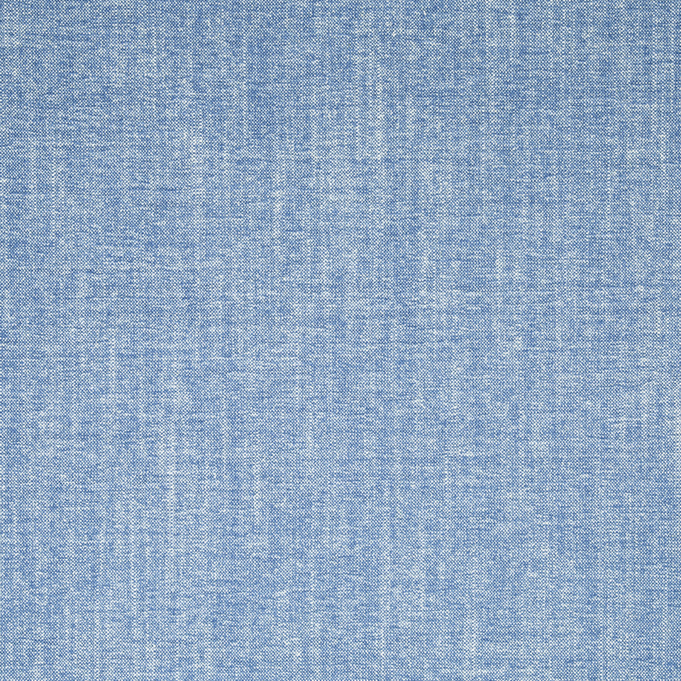 FINE CHENILLES Dream Chenille Fabric - Calypso Blue