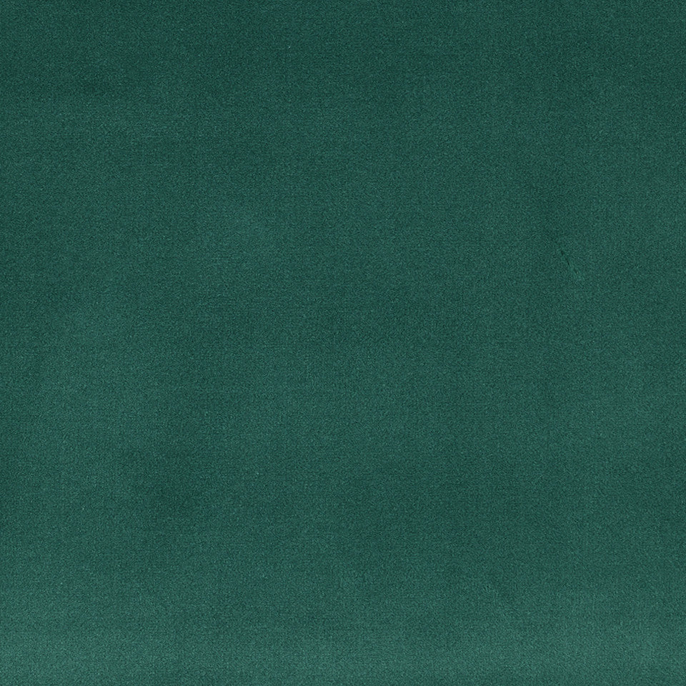 COTTON VELVET SOLIDS Torino Velvet Fabric - Oasis Green