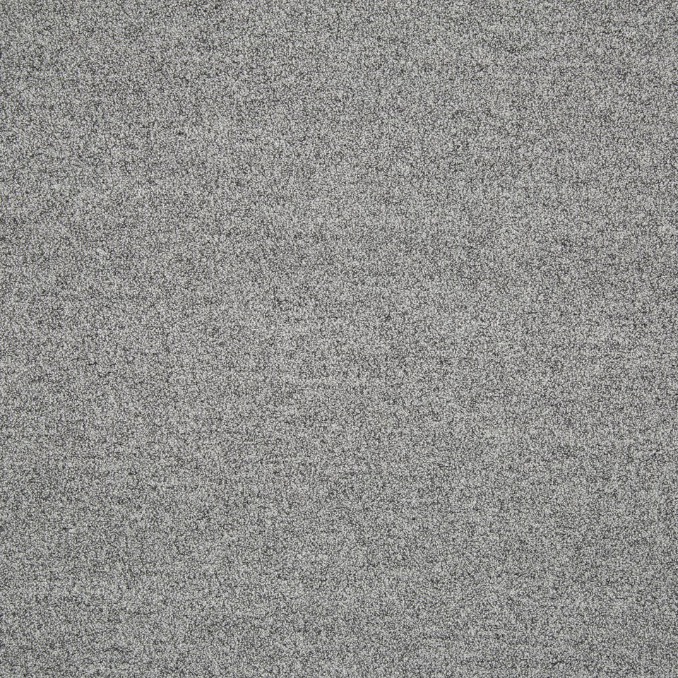 PLUSH BOUCLE SOLIDS Fine Boucle Fabric - Warm Gray
