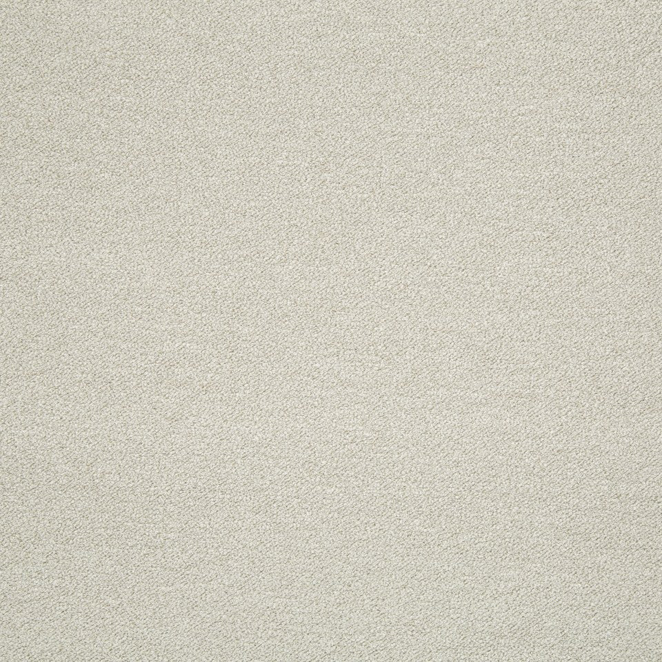 PLUSH BOUCLE SOLIDS Fine Boucle Fabric - Natural