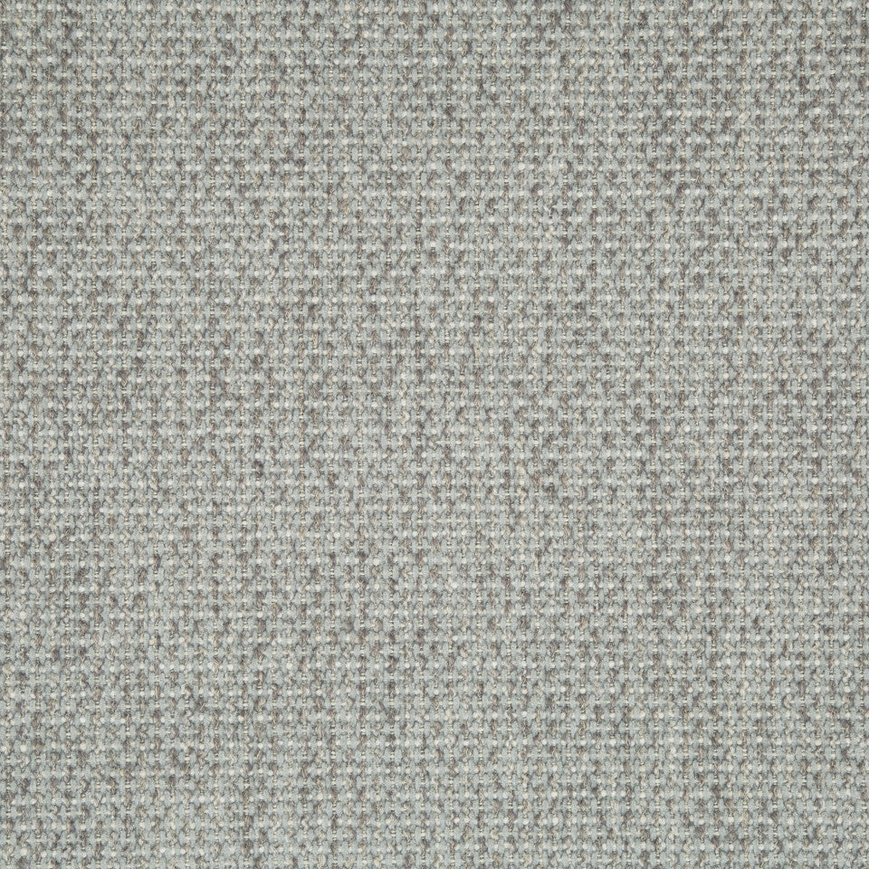 PLUSH BOUCLE SOLIDS Pebble Weave Fabric - Warm Gray
