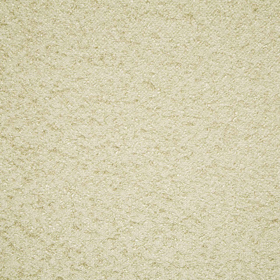 PLUSH BOUCLE SOLIDS Echo Boucle Fabric - Honey