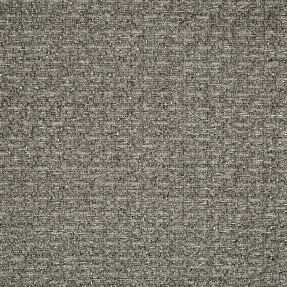 PLUSH CHENILLE SOLIDS Europa Solid Fabric - Taupe