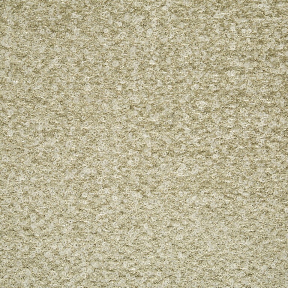 PLUSH BOUCLE SOLIDS Halifax Solid Fabric - Cashmere