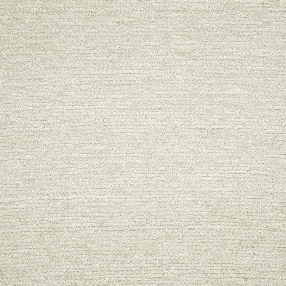 PLUSH CHENILLE SOLIDS Arches Fabric - Natural