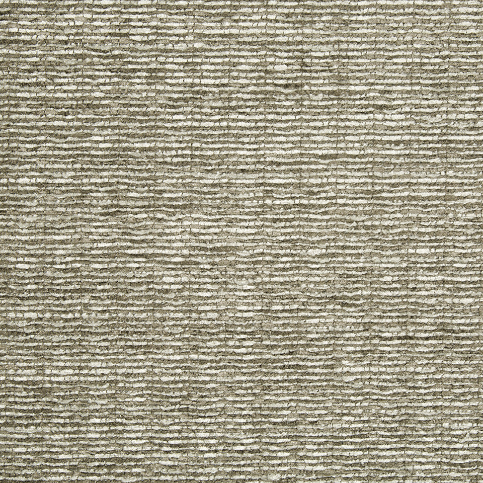 PLUSH CHENILLE SOLIDS Enoki Fabric - Taupe