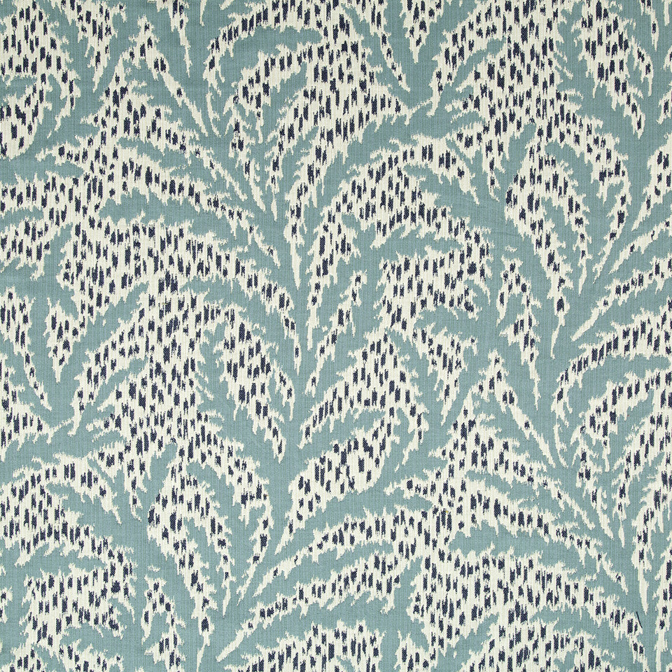 WATER Northview Fabric - Water