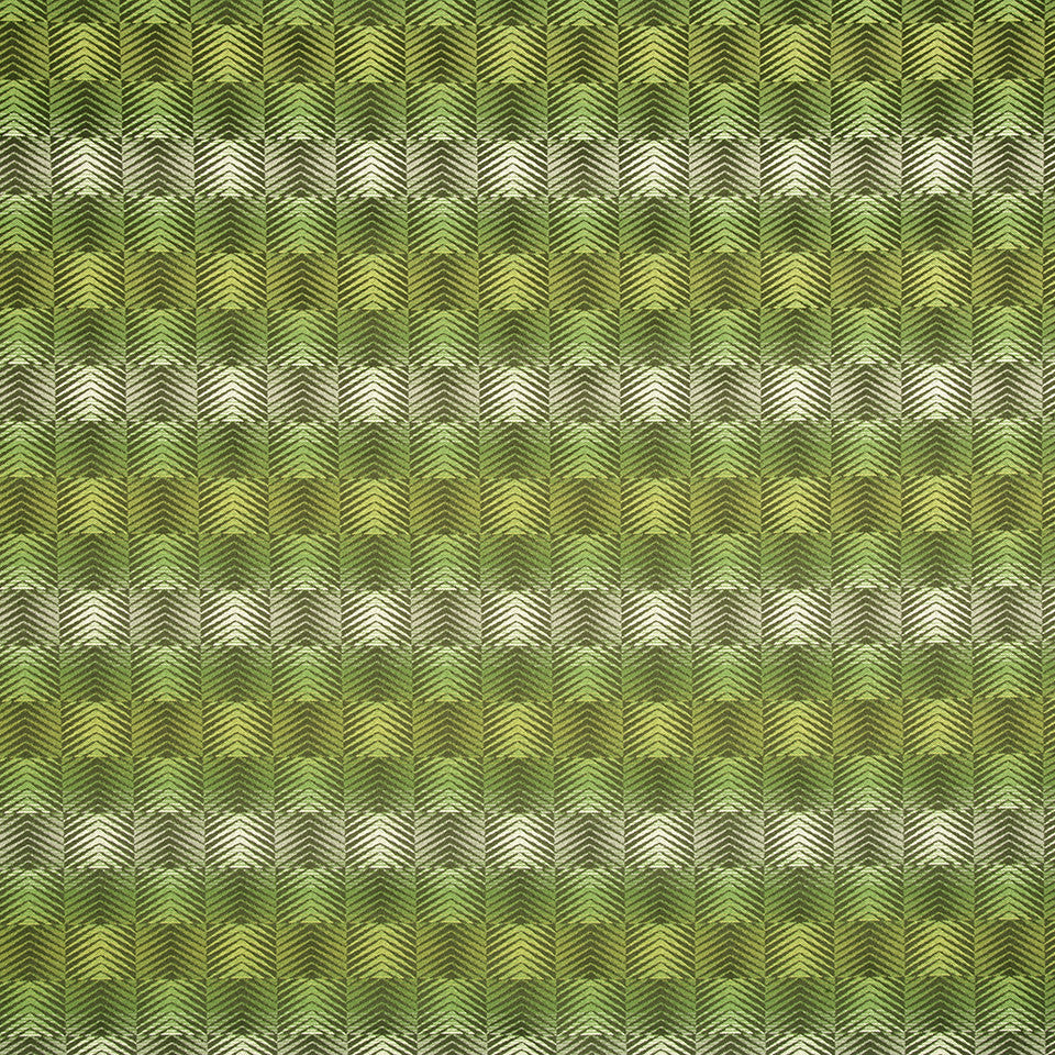 SAPPHIRE-LIME-CAPRI Ombre View Fabric - Lime